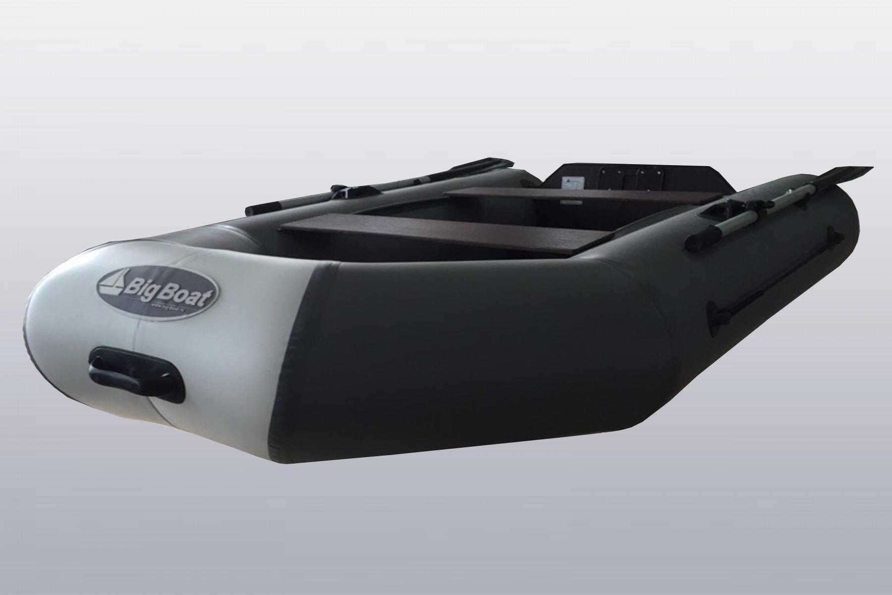 Big Boat T250К