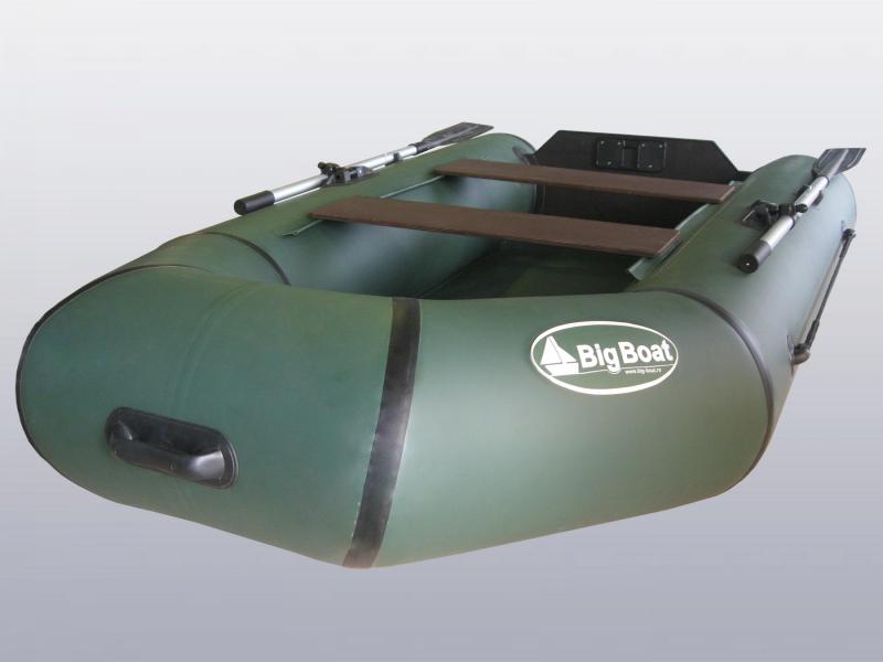Big Boat Т250
