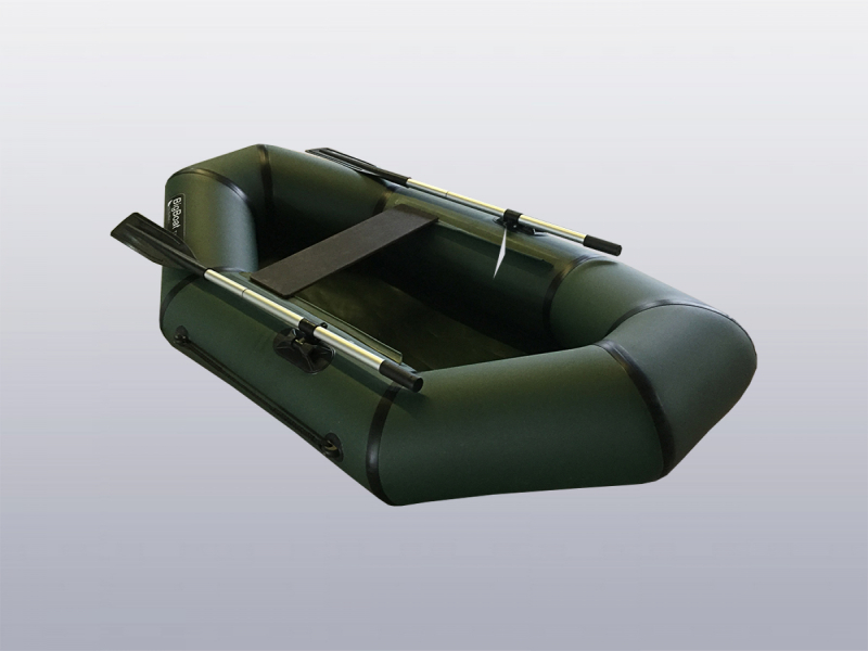 Лодка ПВХ Big Boat ТАУ 200