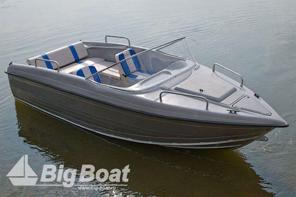 куплю лодку катер в кирове