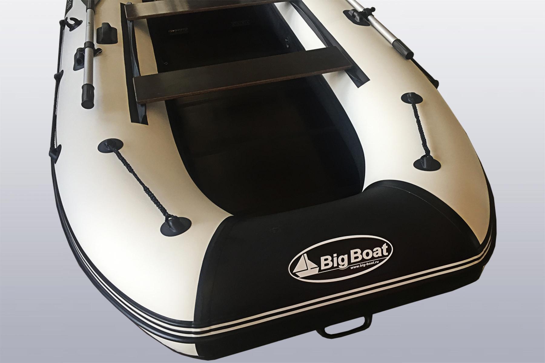 Лодка ПВХ Bering (Беринг) 310К