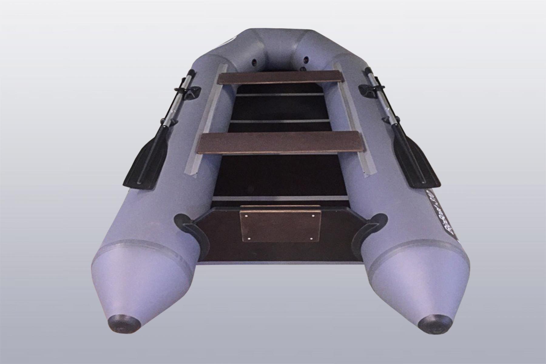 Лодка ПВХ Big Boat T310