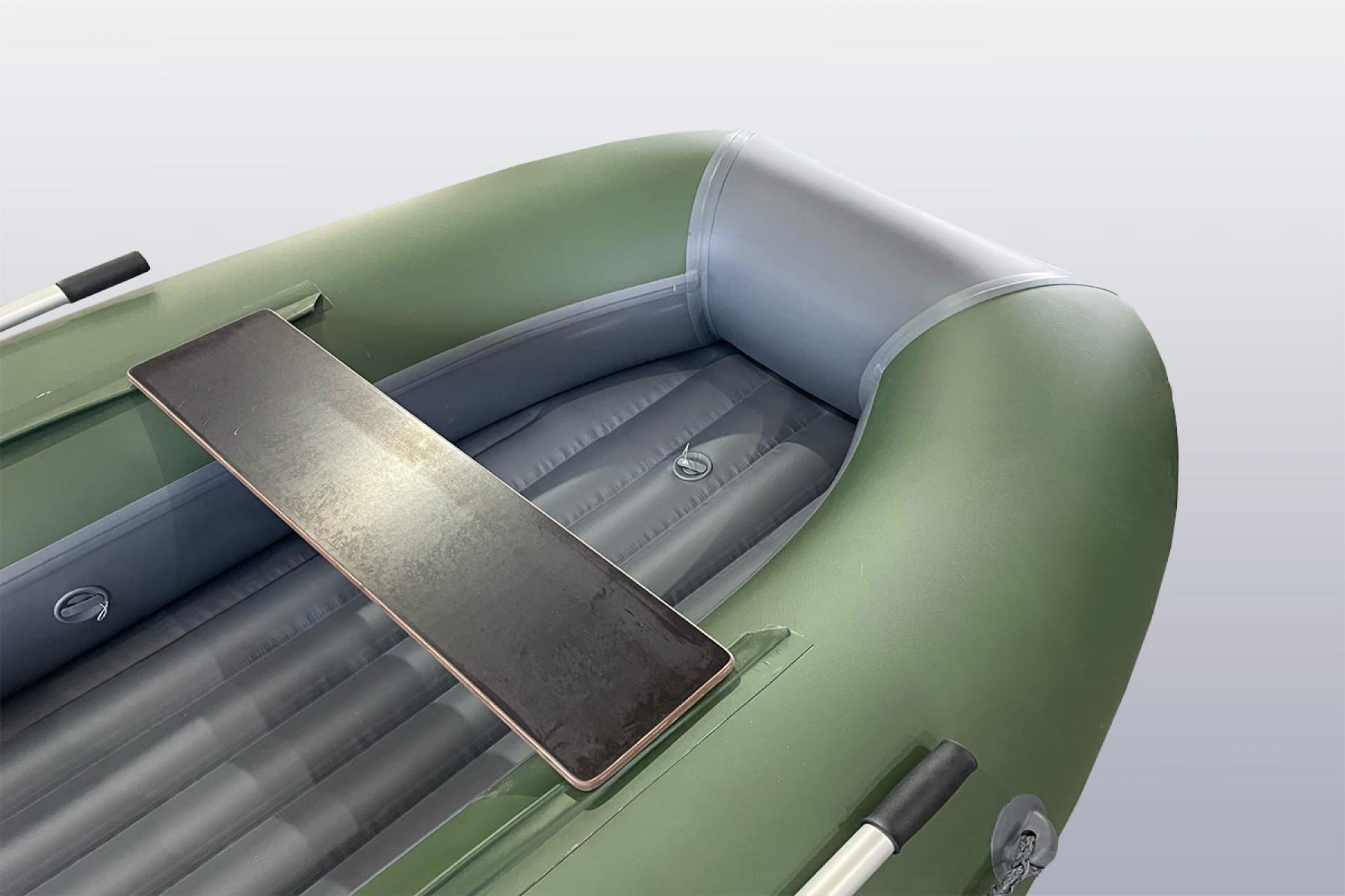 Лодка ПВХ Юнг 310