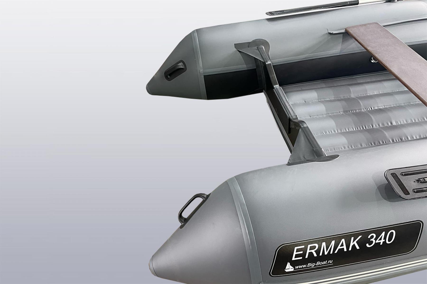 Лодка ПВХ Ermak (Ермак) 340