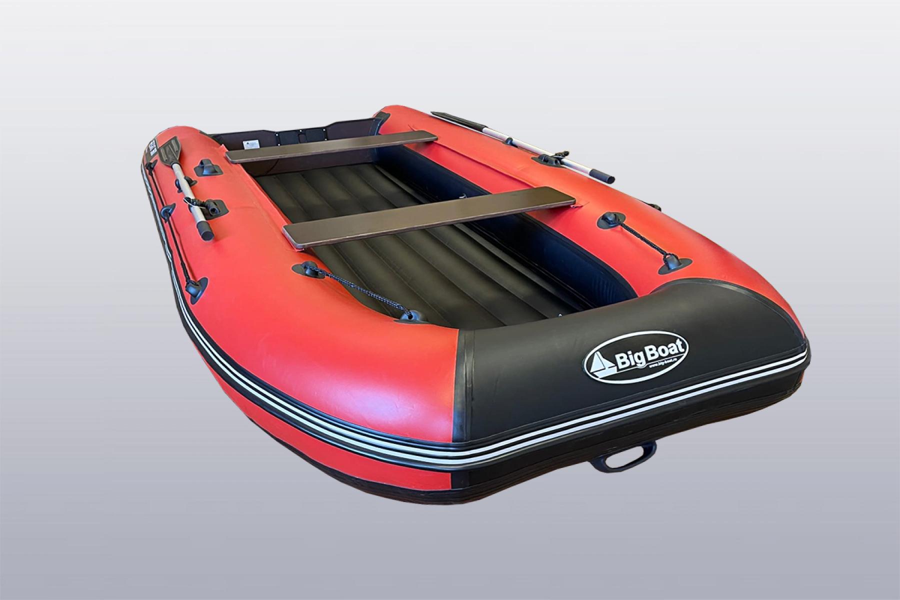 Лодка ПВХ Regat (Регат) 360