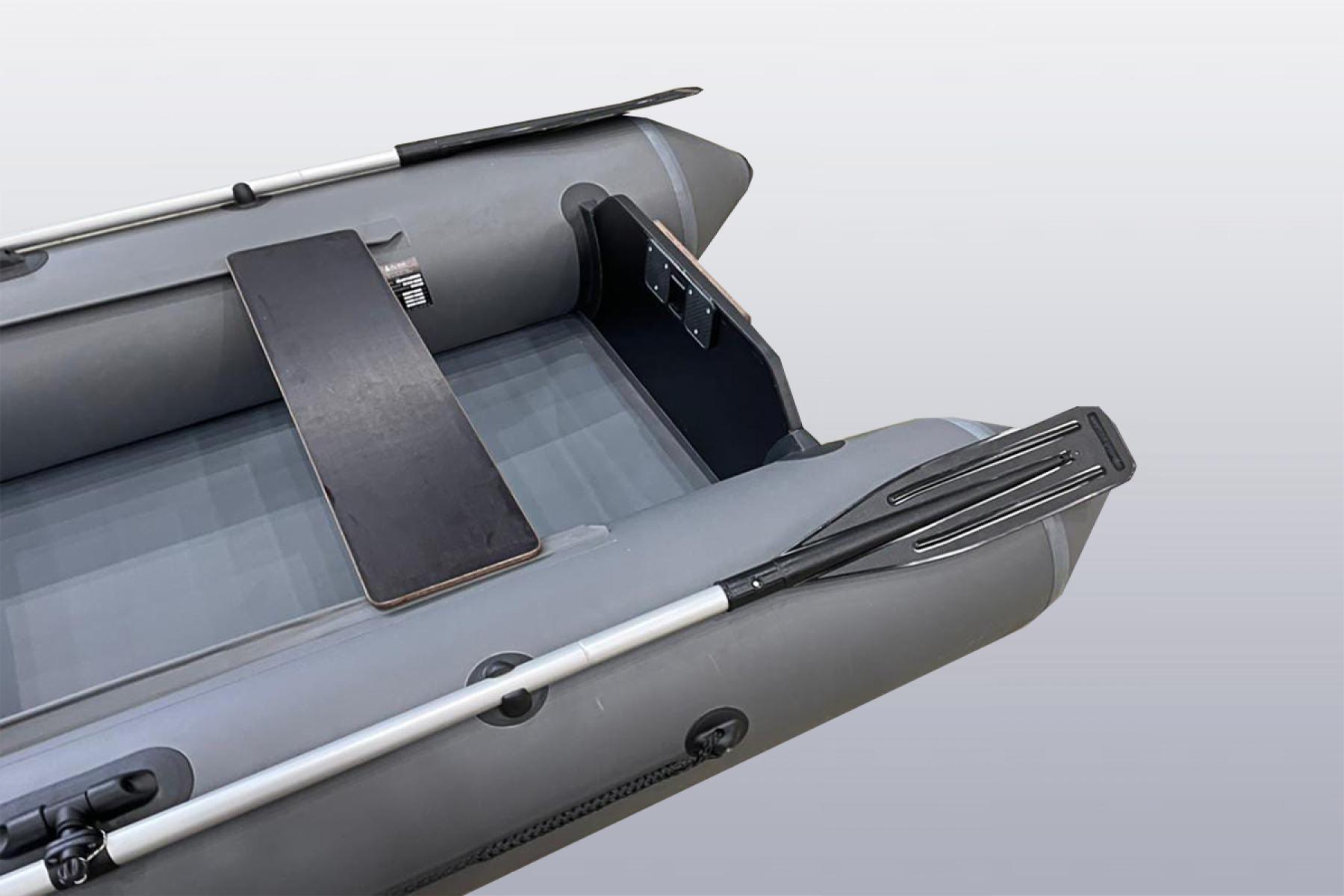 Лодка ПВХ Big Boat T280
