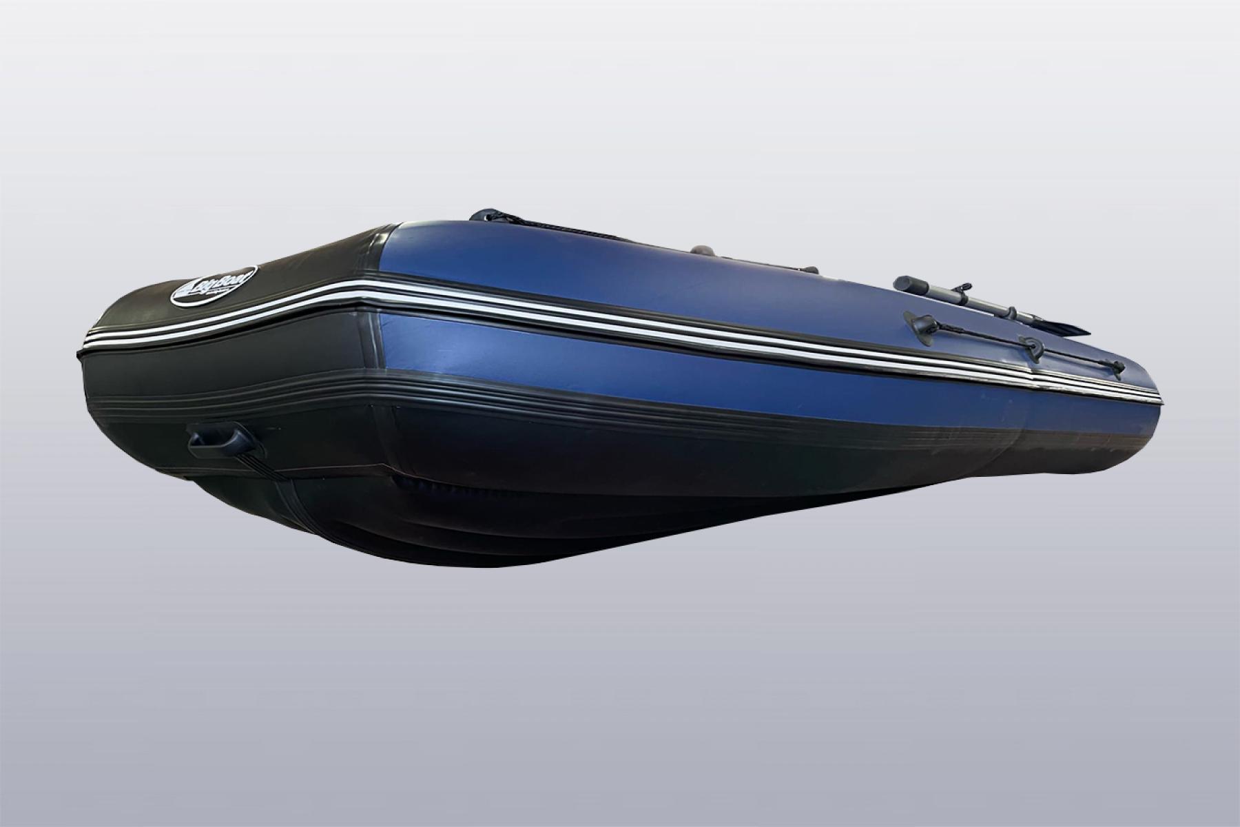 Лодка ПВХ Ermak (Ермак) 380