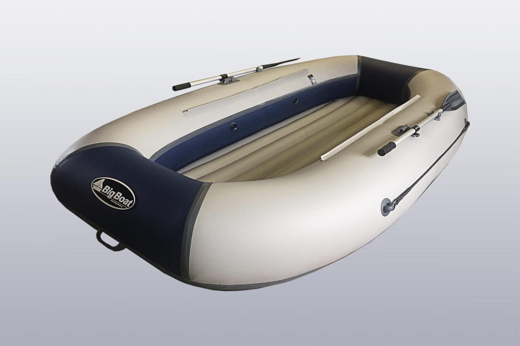 Лодка ПВХ Яр 310