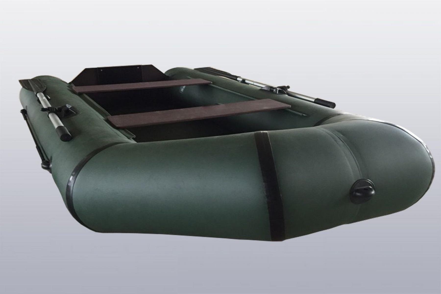 Лодка ПВХ Big Boat С280