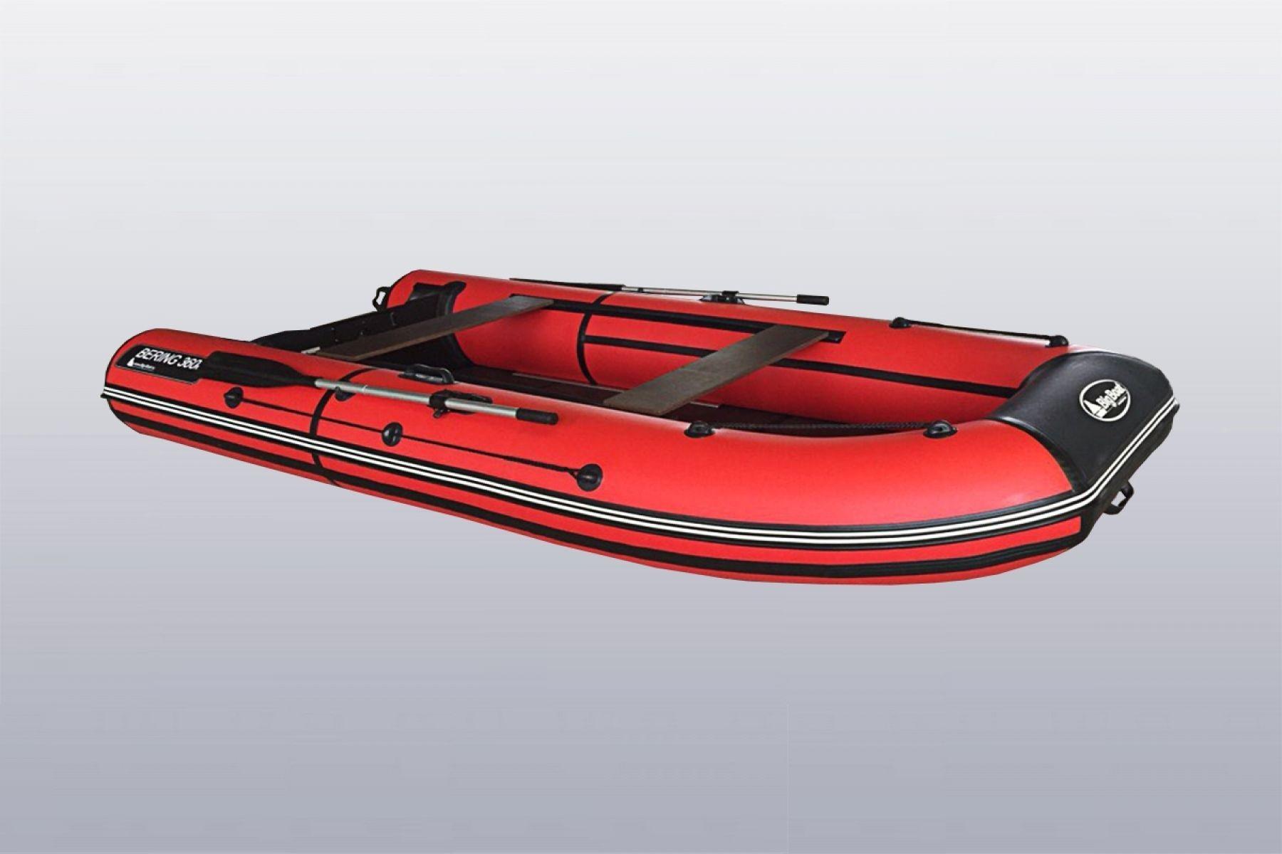 Лодка ПВХ Bering (Беринг) 360К