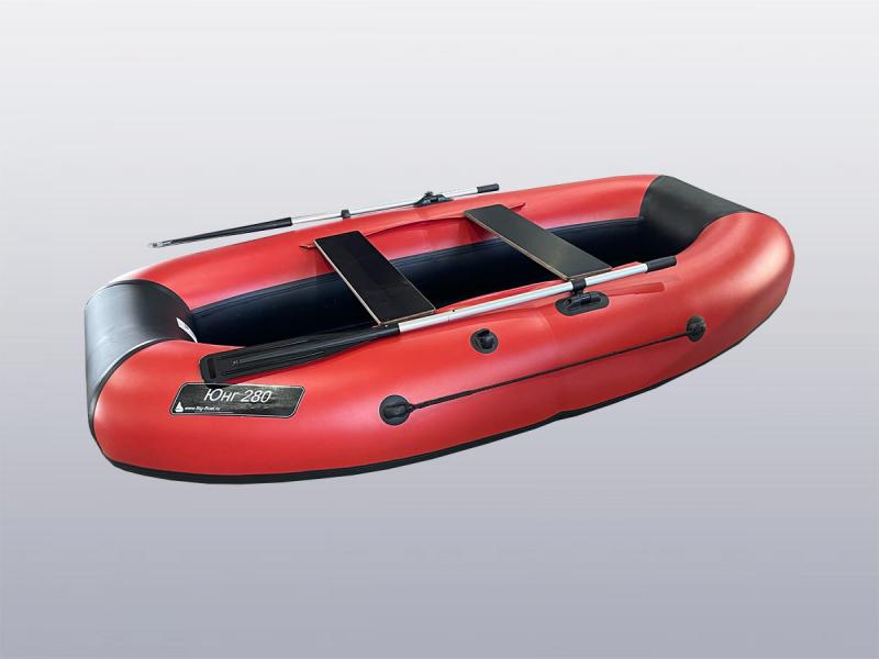 Лодка ПВХ Юнг 280