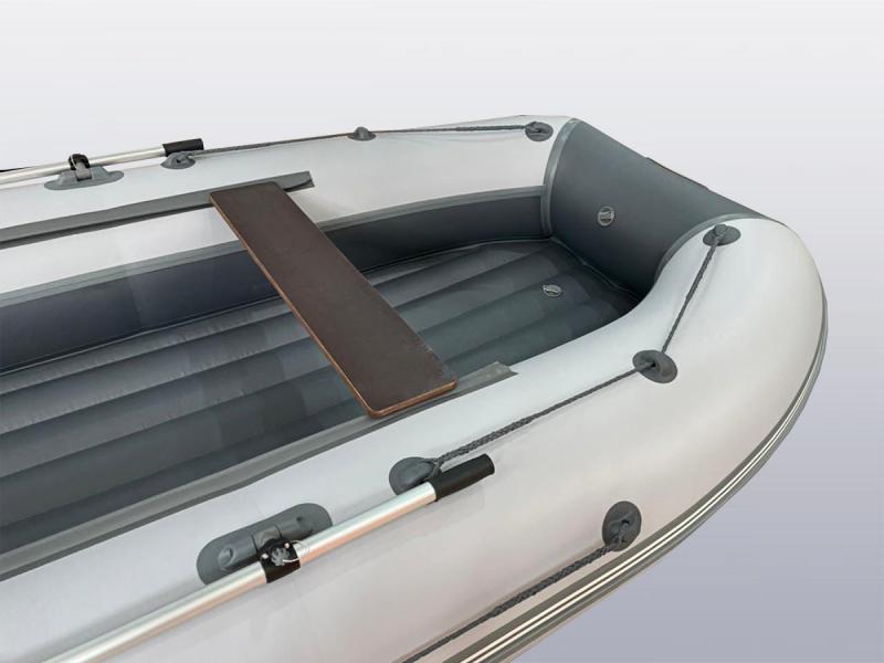 Лодка ПВХ Ermak (Ермак) 420