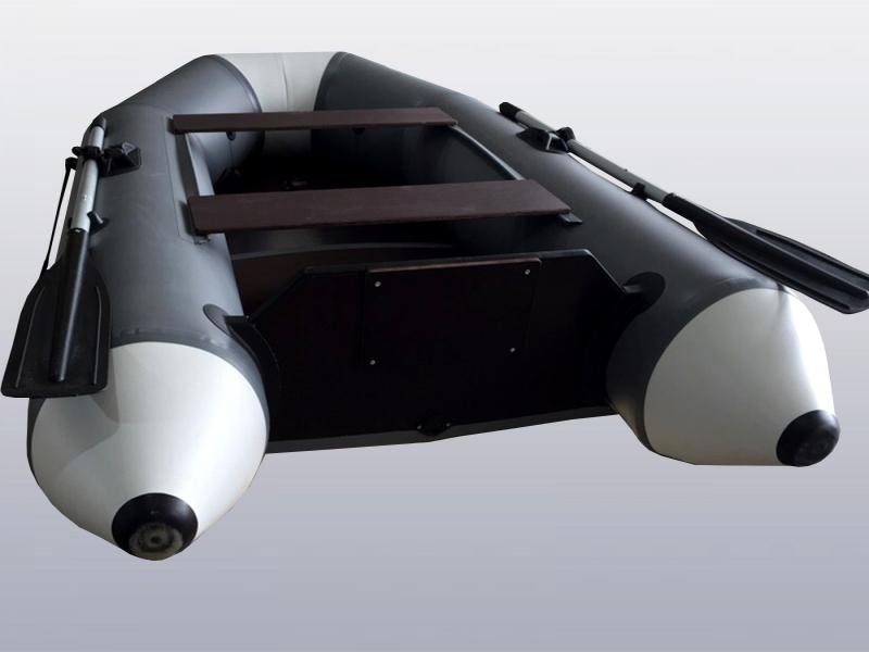 Лодка ПВХ Big Boat T250К