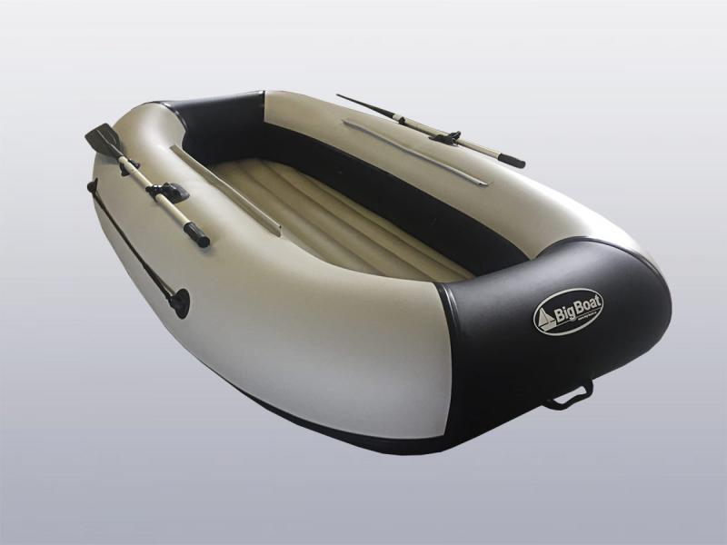 Лодка ПВХ Яр 280