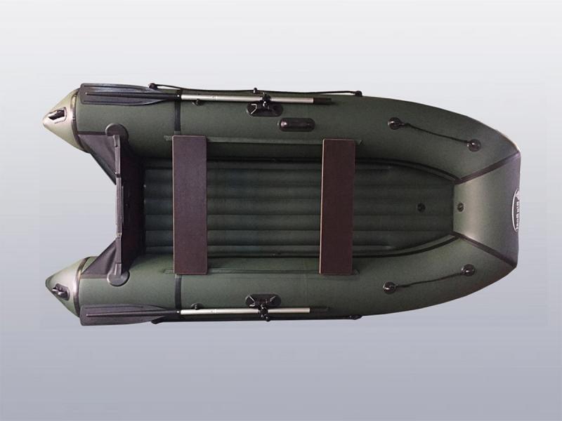 Лодка ПВХ Regat (Регат) 380