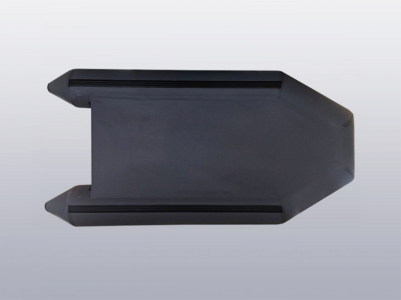 Защита баллонов броней - 60 мм