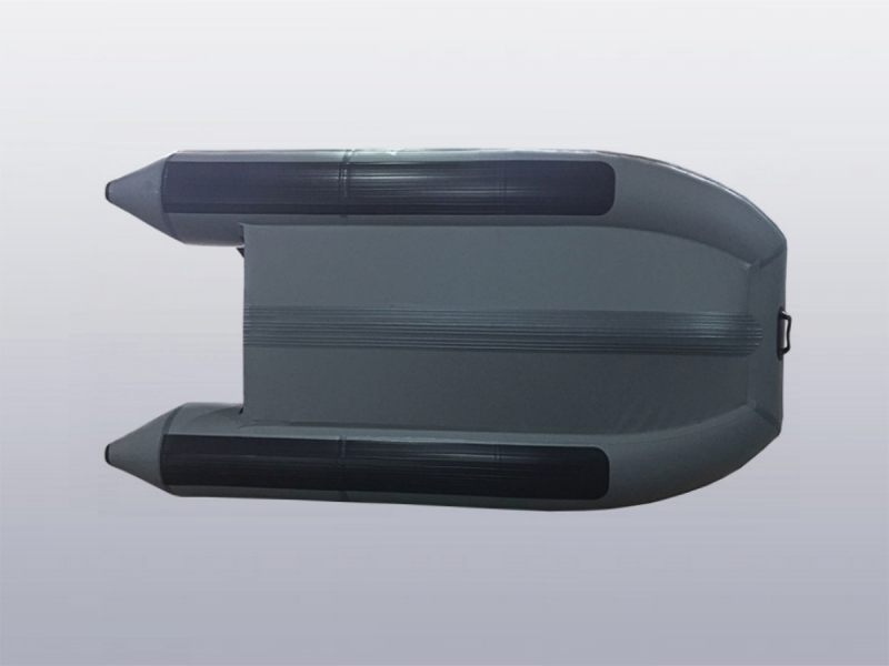 Защита баллонов броней - 235 мм