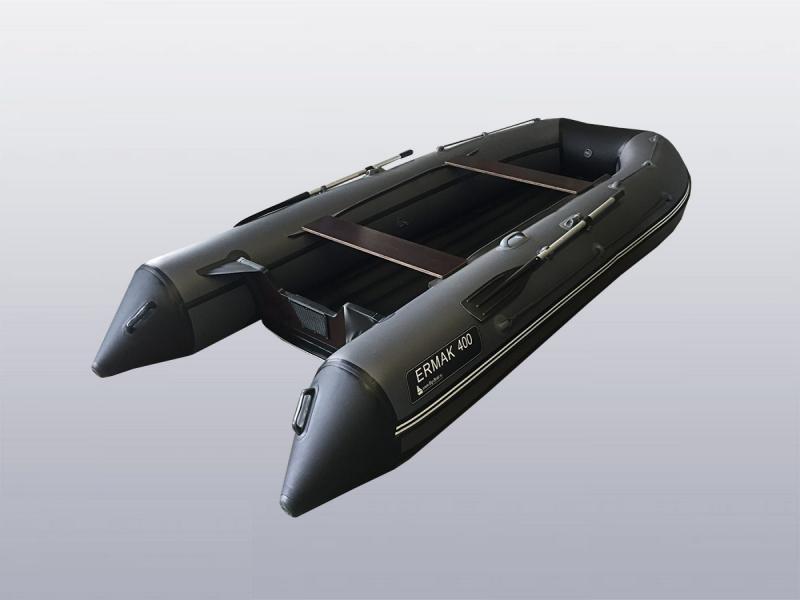 Лодка ПВХ Ermak (Ермак) 400