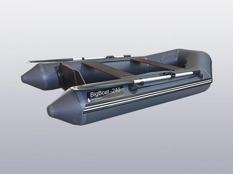 Лодка ПВХ Big Boat C240