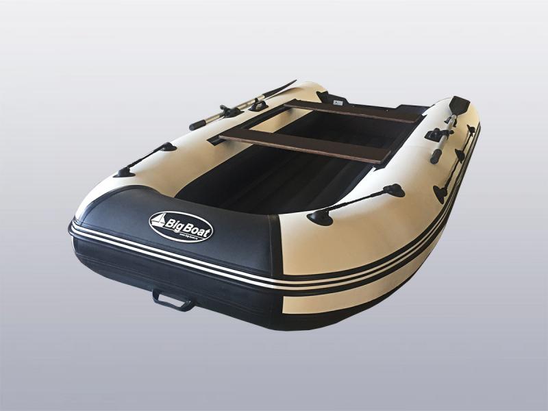 Лодка ПВХ Regat (Регат) 340