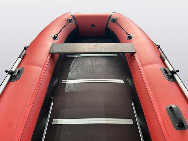 Лодка ПВХ Varyag (Варяг) 360